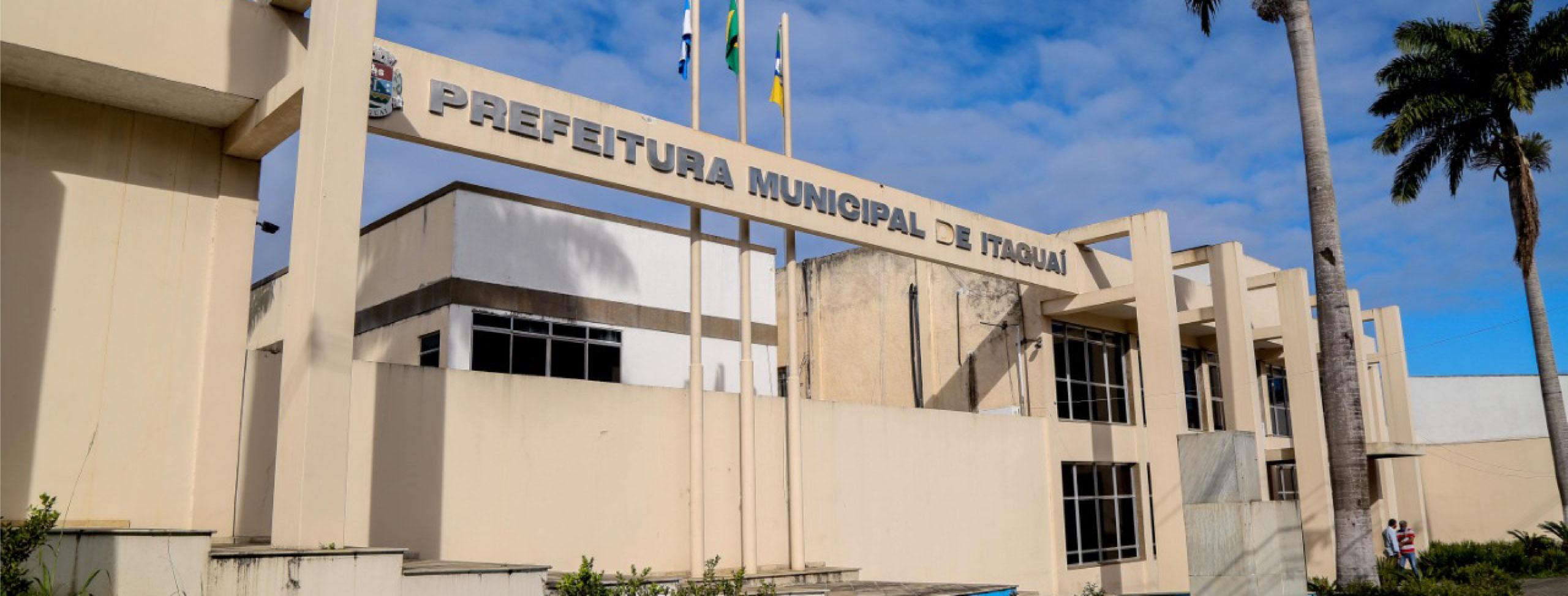 Secretaria de Saúde de Itaguaí abre inscrições para processo seletivo simplificado